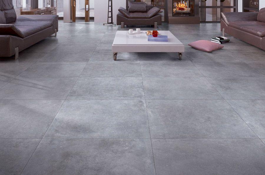Fliesen betonoptik 60x120 for Fliesen betonoptik kuche
